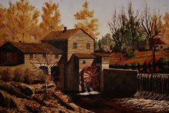 Le Moulin Farine #27