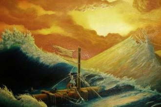 LesSurvivants du San-Athos