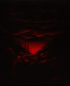 Rouge Nuit  #56