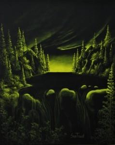 Soleil de Nuit  # 71