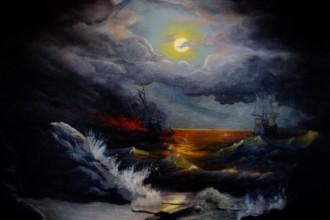 Sombre Nuit #38