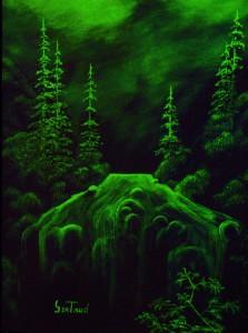 Vert d'Eau  # 61